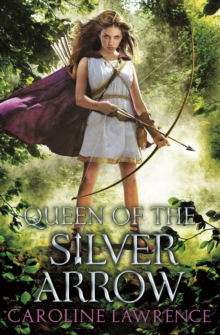 Queen of the Silver Arrow, Paperback Book