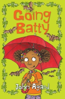 Going Batty, Paperback