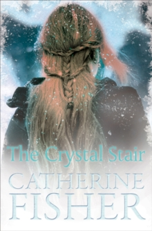 The Crystal Stair, Paperback Book