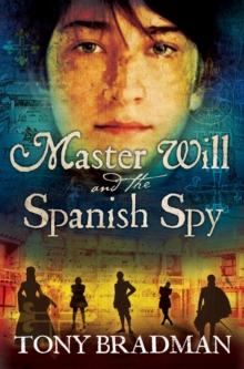 Master Will and the Spanish Spy, Paperback