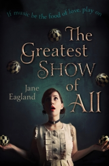The Greatest Show of All, Paperback Book