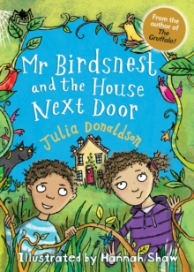 Mr Birdsnest and the House Next Door, Paperback Book