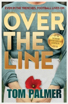 Over the Line, Paperback