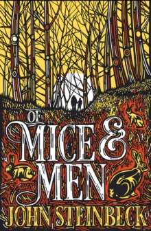 Of Mice and Men: Dyslexia-Friendly Edition, Paperback
