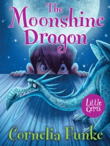 The Moonshine Dragon, Paperback