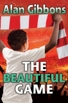The Beautiful Game, Paperback Book