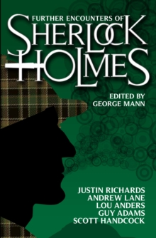 Further Encounters of Sherlock Holmes, Paperback Book