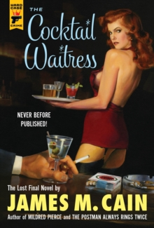 The Cocktail Waitress, Hardback