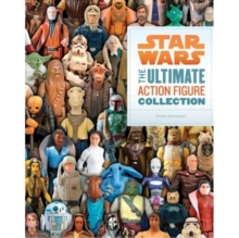 Star Wars: The Ultimate Action Figure Collection, Paperback Book