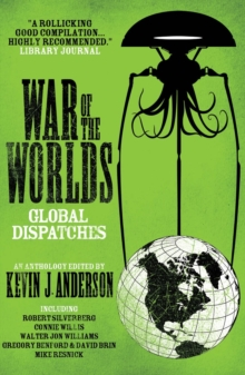 War of the Worlds : Global Dispatches, Paperback Book