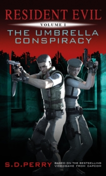 Resident Evil : Umbrella Conspiracy, Paperback