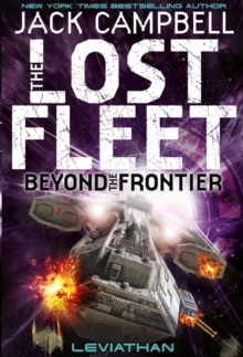The Lost Fleet : Beyond the Frontier - Leviathan Bk.5, Paperback Book