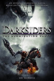 Darksiders : Abomination Vault, Paperback Book