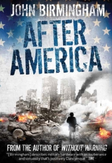 Without Warning: After America, Paperback