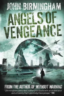 Without Warning: Angels of Vengeance, Paperback
