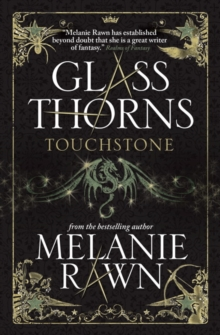 Glass Thorns : Touchstone, Paperback