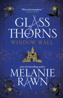 Glass Thorns - Window Wall : Bk.4, Paperback Book