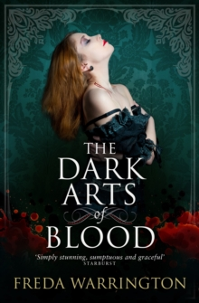 The Dark Arts of Blood, Paperback