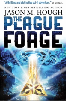 The Plague Forge, Paperback Book