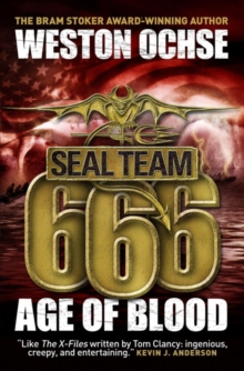 SEAL Team 666 : Age of Blood, Paperback Book
