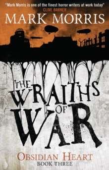 The Wraiths of War, Paperback