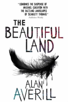 The Beautiful Land, Paperback Book