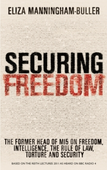 Securing Freedom, Paperback