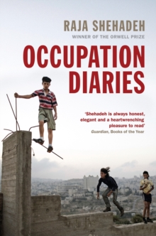 Occupation Diaries, Paperback