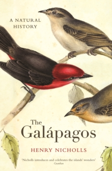 The Galapagos, Paperback Book
