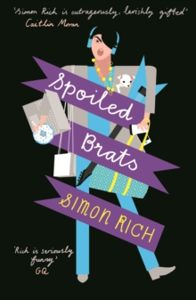 Spoiled Brats, Paperback Book