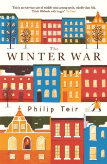 The Winter War, Paperback