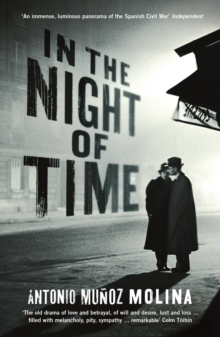 In the Night of Time, Paperback