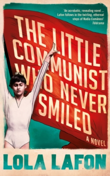 The Little Communist Who Never Smiled, Paperback