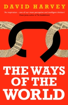 The Ways of the World, Paperback Book