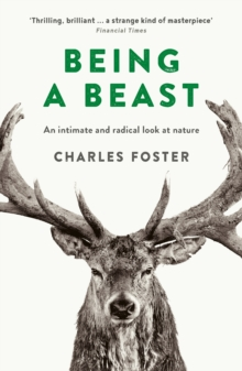 Being a Beast, Paperback