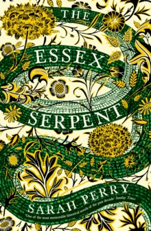 The Essex Serpent, Paperback