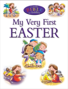 My Very First Easter, Paperback Book