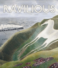 Ravilious : The Watercolours, Paperback