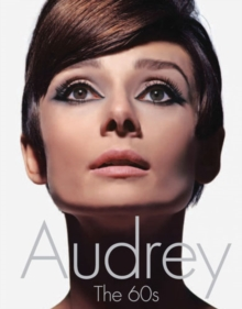 Audrey the 60s, Hardback Book