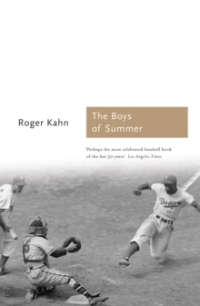The Boys of Summer, Paperback Book