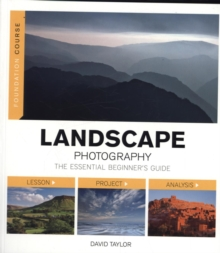 Landscape Photography : The Essential Beginner's Guide, Mixed media product Book