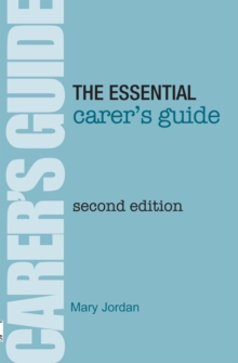 The Essential Carer's Guide, Paperback