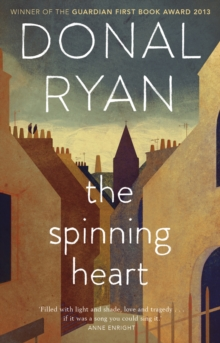 The Spinning Heart, Paperback
