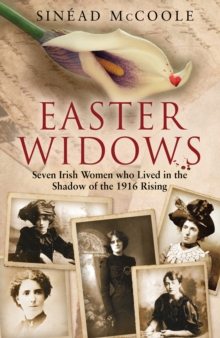 Easter Widows, Paperback Book