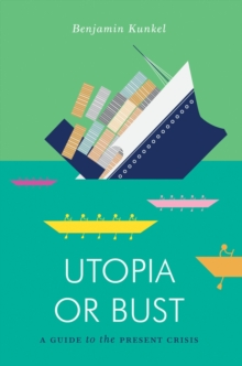 Utopia or Bust, Paperback