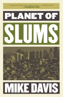 Image of Planet of Slums