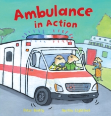 Ambulance in Action!, Paperback