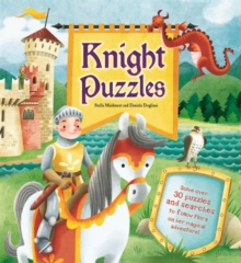 Knight Puzzles, Paperback