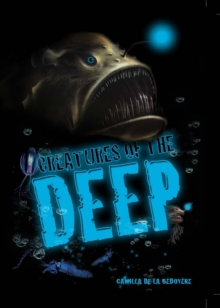 Creatures of the Deep, Paperback