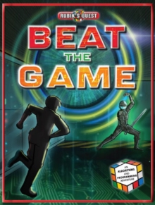 Rubik's Quest: Beat the Game, Other book format